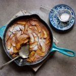 Can You Cook A Box Cake In A Cast Iron Pan?