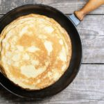 Can You Cook Pancakes in a Cast Iron Pan?