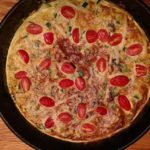 Can You Cook a Frittata in a Cast-Iron Skillet?