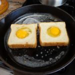 Can You Cook Eggs in Cast Iron?