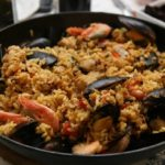 Can You Cook Paella in a Cast-Iron Skillet?
