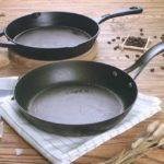Field Company Cast Iron Skillet Review